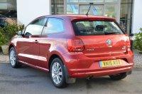 Volkswagen Polo 1.2 TSI SE (90 PS) (s/s) DSG