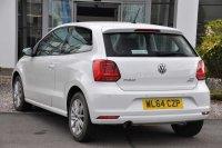 Volkswagen Polo 1.2 TSI SE (90 PS) (s/s)