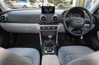Audi A3 Sportback SE 1.4 TFSI 122 PS 6 speed