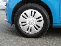 Volkswagen UP 1.0 (60PS) Move 5-Dr