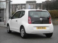 Volkswagen UP 1.0 (60PS) Take up!