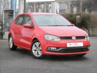 Volkswagen Polo 1.0 SE 75PS 5Dr