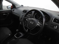 Volkswagen Polo 1.0 SE (75 PS) (s/s) 5-Dr