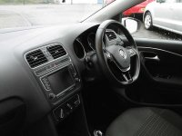 Volkswagen Polo 1.0 SE (60 PS) (s/s) 5-Dr