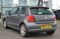 Volkswagen Polo 1.4 SE (85 PS) 5-Dr
