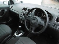 Volkswagen Polo 1.4 (85ps) Match Edition DSG 5-Dr
