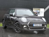 MINI Hatch 3 Door COOPER D