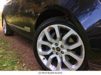 Land Rover Range Rover 4.4 SDV8 AUTOBIOGRAPHY - Rear Executive Seats, Rear Entertainment, 22'' Alloys, 1700W Meridian, Massive Specification