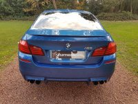 BMW 5 Series M5 4.4 V8 DCT Turbo - RESERVED