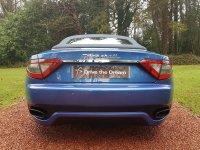Maserati GranCabrio SPORT 4.7 V8 SPORT MC SHIFT Cabriolet - 20 Inch 'Neptune Nero' Alloys, Bi Xenon Headlights, Comfort Pack, Stunning Car