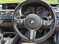 BMW 3 Series 335D XDRIVE M SPORT GRAN TURISMO Panoramic Sunroof, 19 Inch Alloys, Surround View, Park Assistant, Harman Kardon, Huge Specification