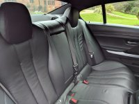 BMW 6 Series 640I M SPORT GRAN COUPE Panoramic Glass Sunroof, Professional Navigation, Privacy Glass, Huge Kerb Appeal And Specification
