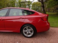 BMW 3 Series 335D XDRIVE M SPORT GRAN TURISMO Huge Saving On List Price New, One Only
