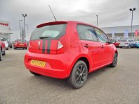 SEAT Mii SEAT MII 1.0 S 5dr, Air Conditioning, Tinted Rear Windows, Black Alloys, Auxiliary Point, Front Electric Windows, Rear Folding Seat, Low Tax Band.