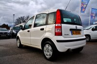 Fiat Panda ACTIVE ECO 1.1 54PS 5DR, 30 POUND ROAD TAX, Great Value Family Car, Blaupunkt Radio/CD Player, Electric Front Windows, City Steering.
