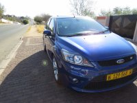 Ford Focus 2.5 ST 5Dr