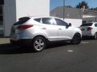 Hyundai ix35 2.0 CRDi ELITE