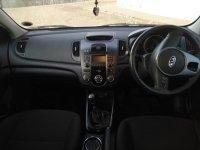 Kia Cerato 1.6 Hatchback