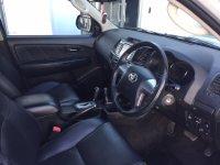 Toyota Fortuner 3.0D-4D 4X4