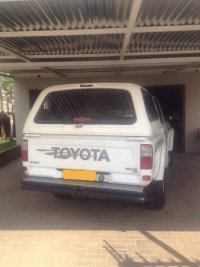 Toyota Hilux 2.7 VVTi RAIDER