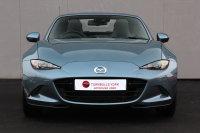 Mazda Mazda MX-5 2.0 Sport Nav 2dr