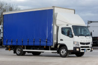 FUSO CANTER 7C18