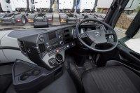 Mercedes-Benz Antos 1824L