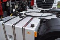 Mercedes-Benz Actros 2545LS GigaSpace 2.5m Level Floor