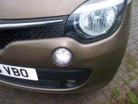 Renault Twingo DYNAMIQUE ENERGY TCE S/S