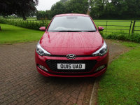 Hyundai i20 GDI PREMIUM