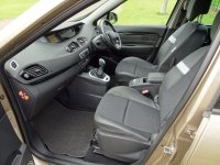 Renault Scenic GRAND DYNAMIQUE TOMTOM DCI EDC