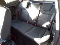 Ford Fiesta ZETEC 16V