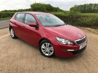 Peugeot 308 HDI ACTIVE