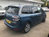 Citroen C4 Picasso GRAND E-HDI AIRDREAM EXCLUSIVE PLUS ETG6