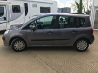 Renault Grand Modus EXPRESSION TCE