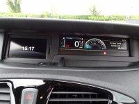 Renault Scenic DYNAMIQUE TOMTOM DCI EDC