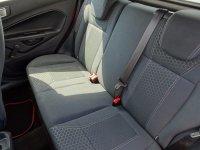 Ford Fiesta ZETEC A/C