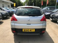 Peugeot 3008 EXCLUSIVE HDI