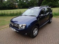 Dacia Duster AMBIANCE DCI