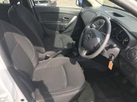 Dacia Logan MCV LAUREATE DCI
