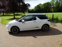 Citroen DS3 DSPORT HDI