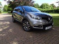 Renault Captur DYNAMIQUE S NAV TCE