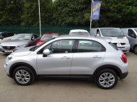 Fiat 500X MULTIAIR POP STAR