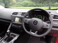 Renault KADJAR DYNAMIQUE NAV DCI 4WD