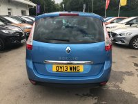 Renault Scenic GRAND DYNAMIQUE TOMTOM ENERGY DCI 7 Seats