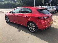 Renault Megane DYNAMIQUE NAV DCI