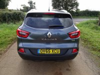 Renault KADJAR DYNAMIQUE NAV DCI