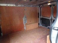 Renault Trafic SL27 BUSINESS PLUS DCI
