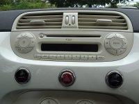 Fiat 500 TWINAIR LOUNGE