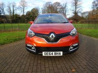 Renault Captur DYNAMIQUE MEDIANAV ENERGY TCE S/S